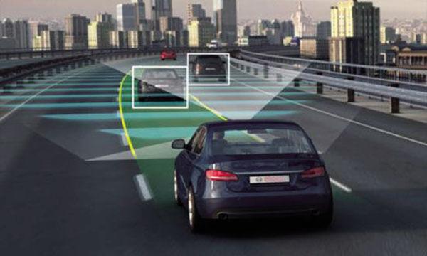 智能网联汽车产业发展规划纲要启动编制