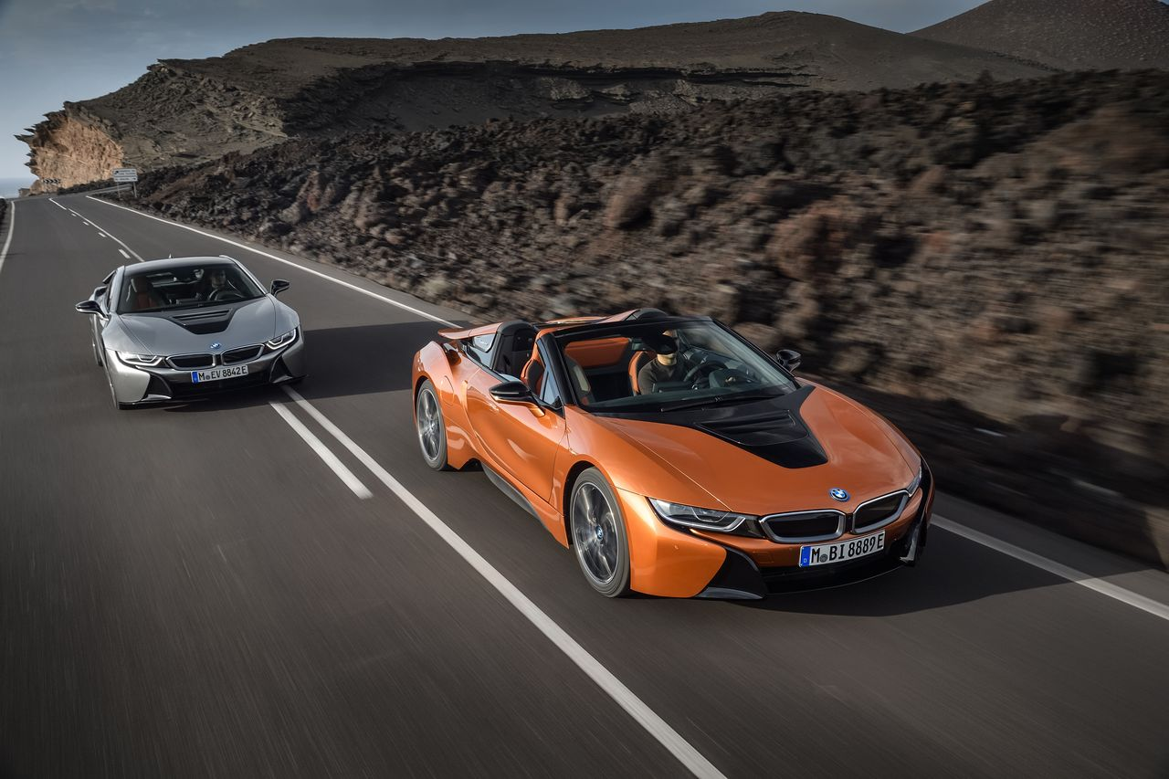 05.新BMW i8 Roadster与新BMW i8 Coupe.jpg