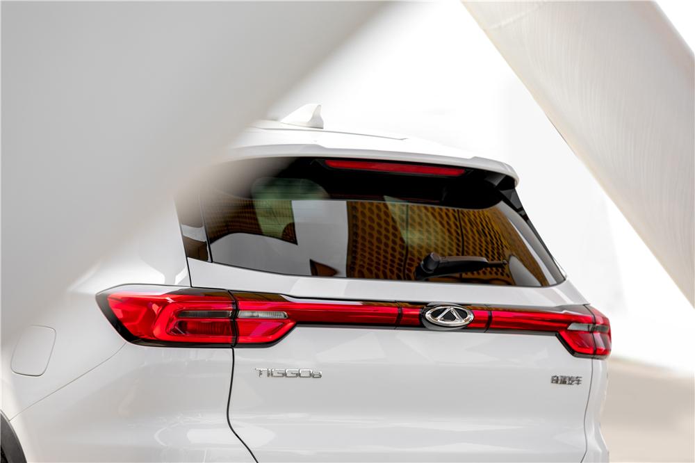 """国家级工业设计中心""""标志性意义很强,这标志着奇瑞汽车将成为中国汽车"""